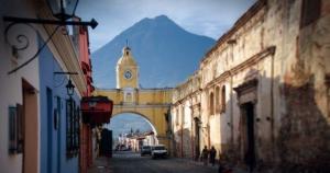 グアテマラのコーヒー産地知っていますか?地域の特徴が強いです。