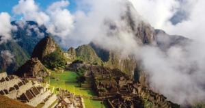 ペルーのコーヒー生産地