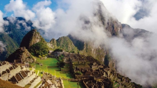 ペルーのコーヒー産地