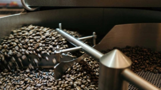 コーヒーの焙煎方法や工程について